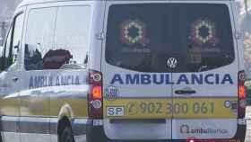 valladolid-ambulancia-emergencias-accidente-2