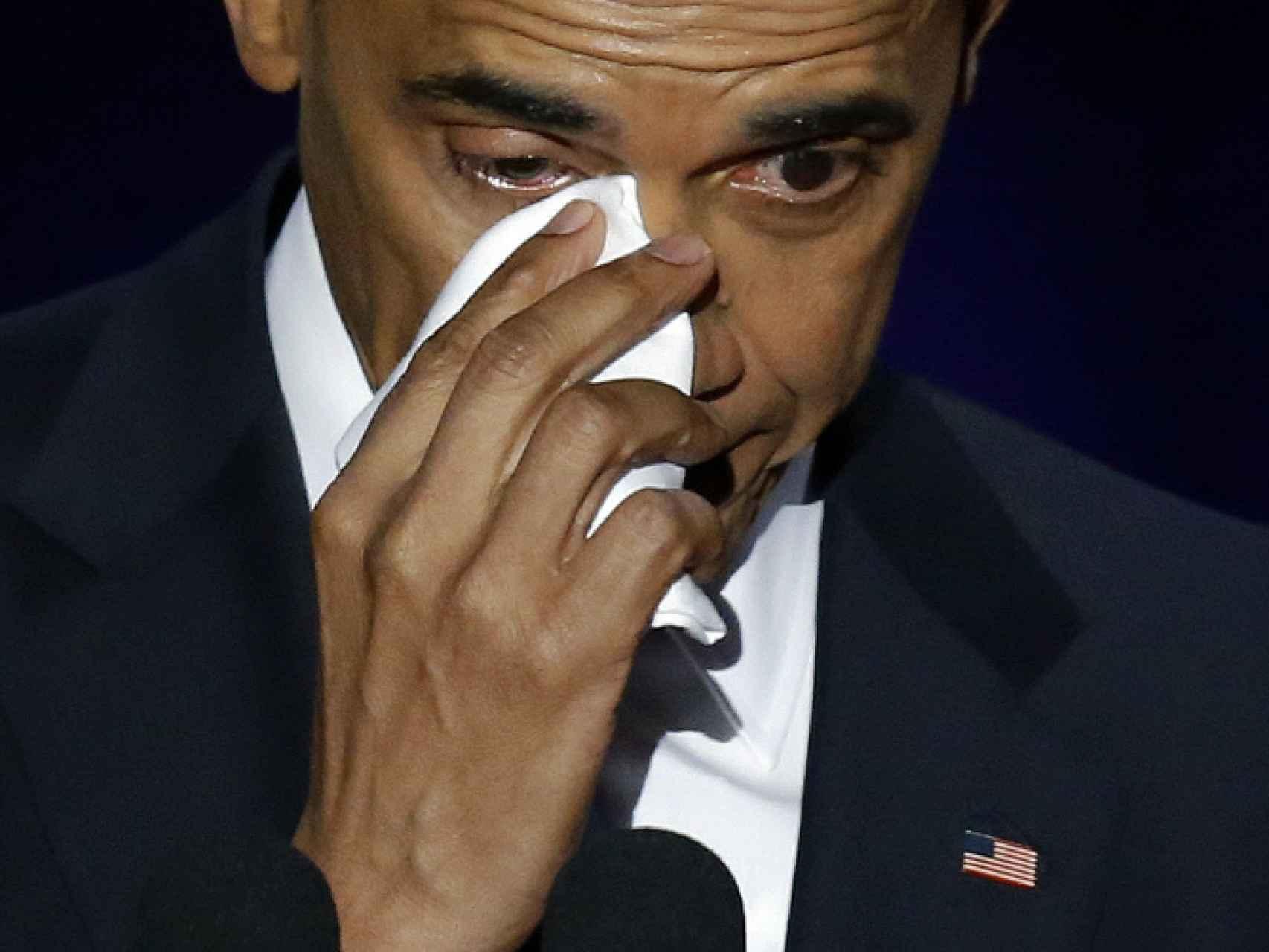 Los ricos también lloran