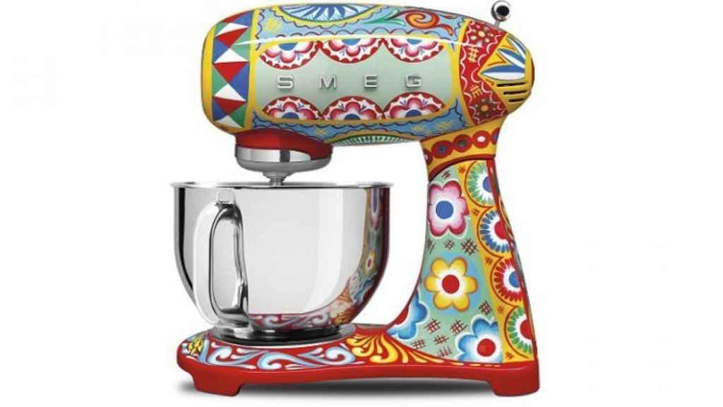 El estilo siciliano de Dolce&Gabbana se cuela en la cocina