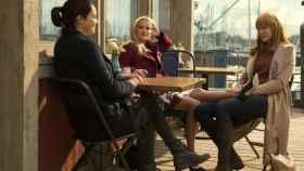 Las tres protagonistas de Big Little Lies: Woodley, Witherspoon y Kidman