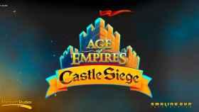 Age of Empires para Android llega con Castle Siege, pero no como esperábamos