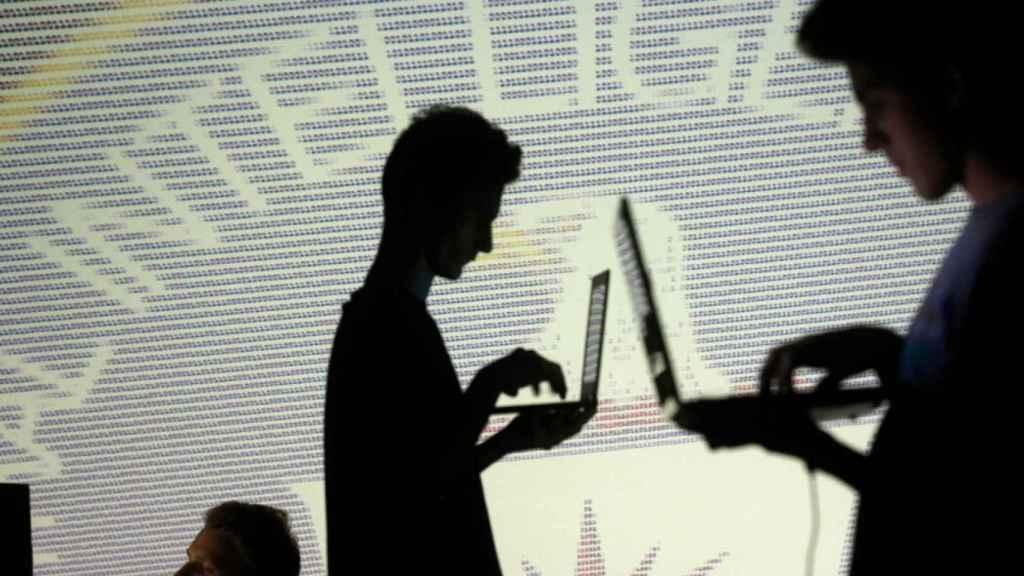 Los hackers de la CIA fueron hackeados