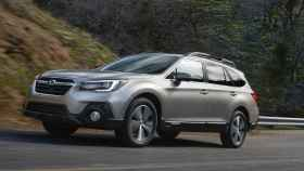 Nuevo Subaru Outback, renovación del crossover japonés