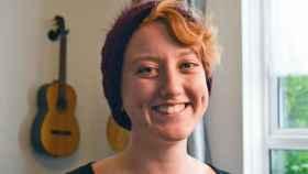 Nathalie, una de las protagonistas del documental.