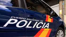 La Policía Nacional detuvo al hombre que amenazó al empleado