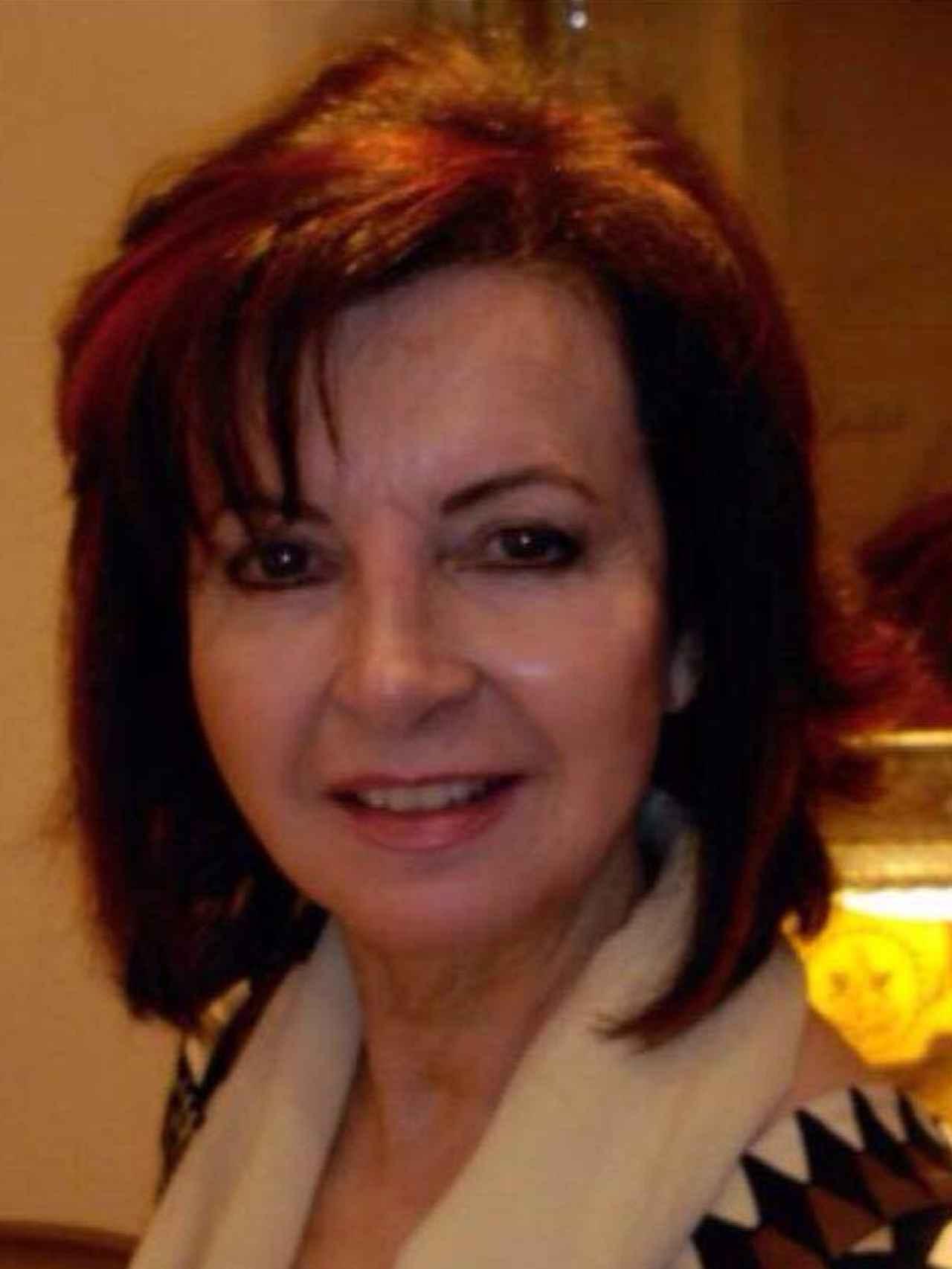 Mayte Mateos, en la actualidad