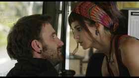 Fotograma de la película Ocho apellidos vascos.