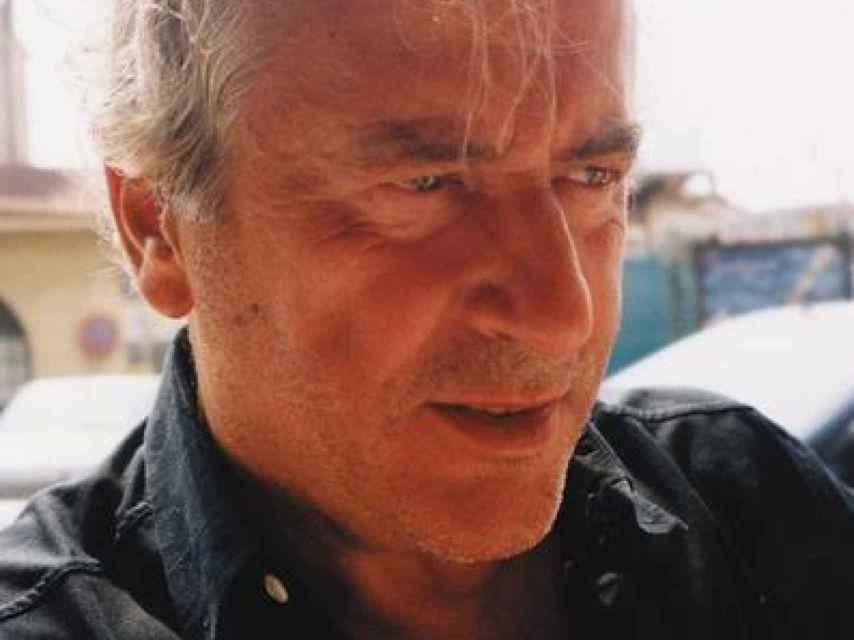 Jean Chalvidant, en una imagen de archivo.