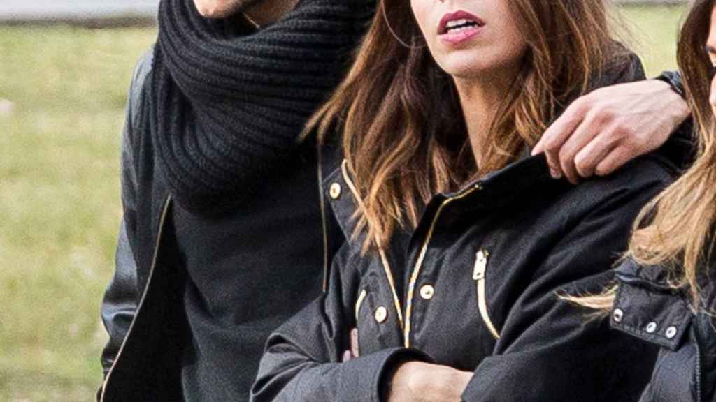Marc Bartra y Melissa Jiménez se casarán este verano en Cataluña.