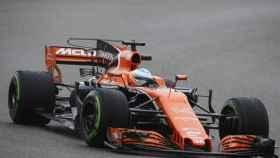 Alonso participará en las 500 millas Indianápolis para ganar la 'Triple Corona' y evitar el desastre de McLaren