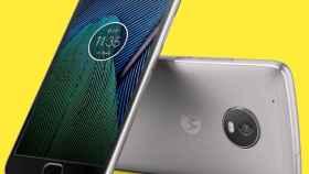 Motorola libera el código fuente del Moto G5 Plus