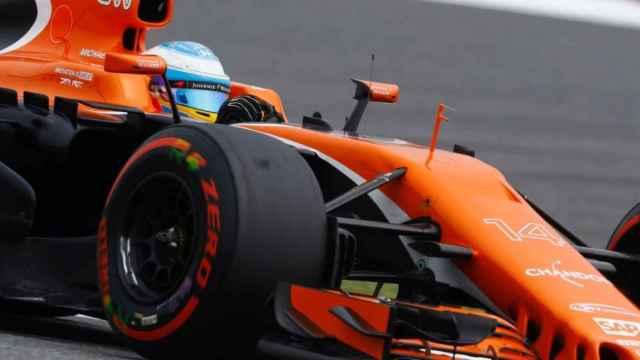 Fernando Alonso a Indianápolis: un proyecto que contenta a todas las partes