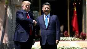 China ha pedido a Trump lograr una solución pacífica con Corea del Norte.