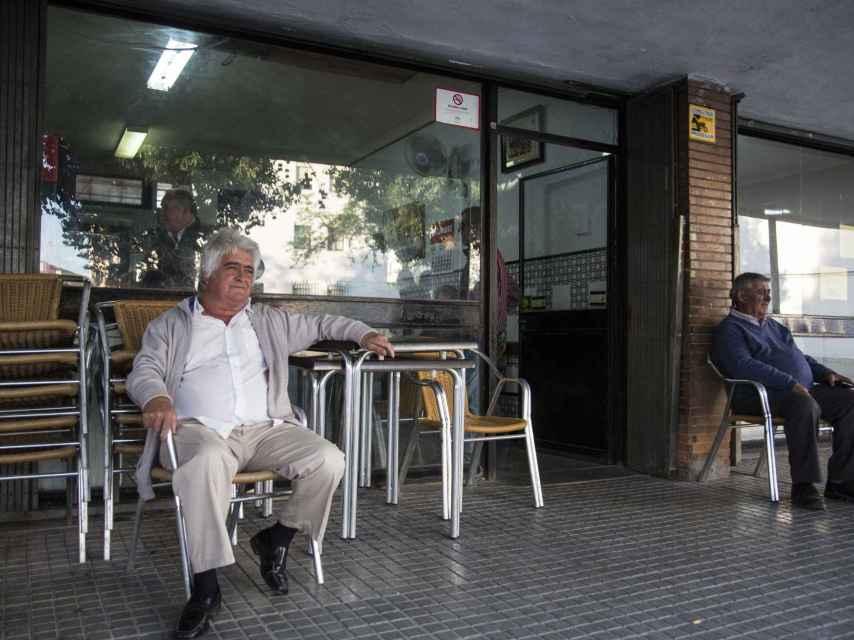 En Cádiz se concentran cinco de los lugares con más paro de España.
