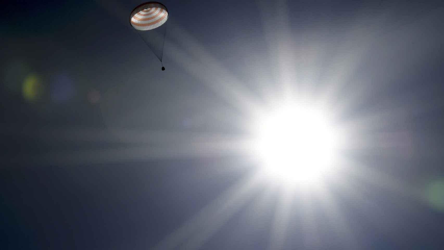 De la ISS a la Tierra, en diez pasos