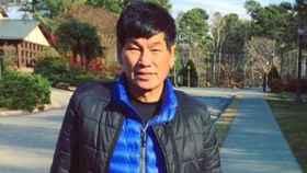 David Dao ha saltado a la fama después de que la compañía United Airlines le obligase a abandonar el avión arrastrándole por el suelo.