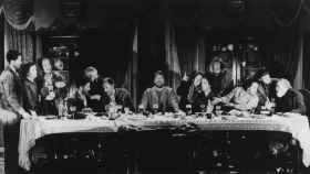 Viridiana, de Luis Buñuel, uno de los directores que debe estudiarse en las escuelas.