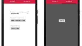 Esta app quita las «quemaduras» de tu pantalla AMOLED: AMOLED Burn-in Fixer