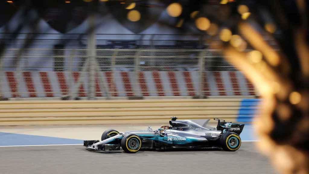 Gran Premio de Bahrein, en directo