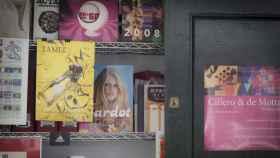 Imagen del estudio de Cillero & de Motta en Zaragoza.   Foto: Cillero & de Motta.