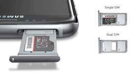 Cómo usar dos tarjetas SIM y una microSD de forma simultánea