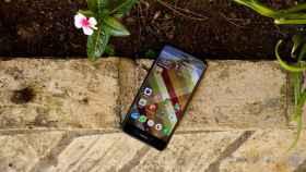 Análisis Huawei P8 Lite 2017: un gama media casi perfecto