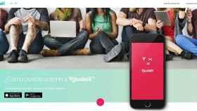 Ygualex, la app que lucha contra la violencia de género