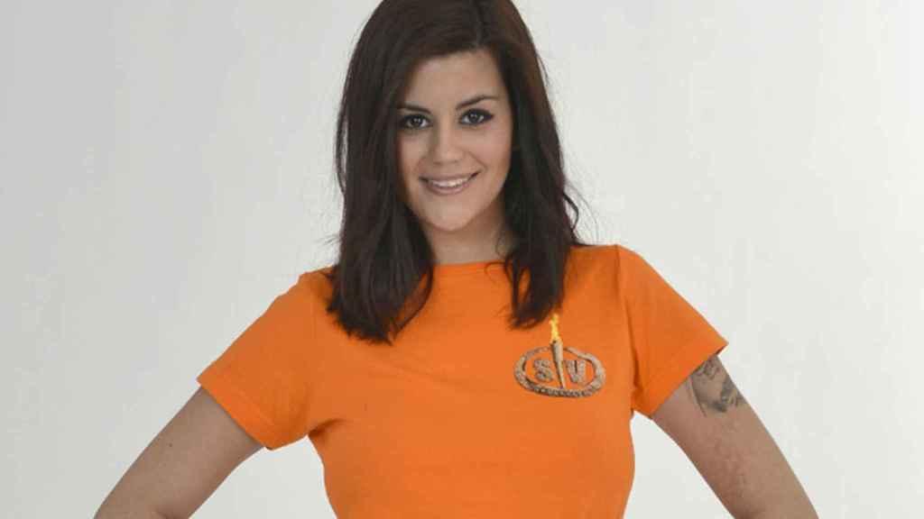 Lola Ortiz (MYHYV y Supervivientes)