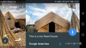 La actualización de Google Earth para Android permite viajar como nunca desde el móvil