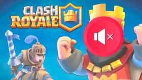 Cómo quitar las notificaciones de Clash Royale
