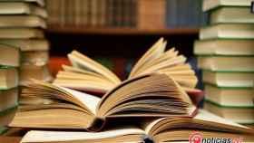 estudiantes libros valladolid