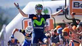 Alejandro Valverde.