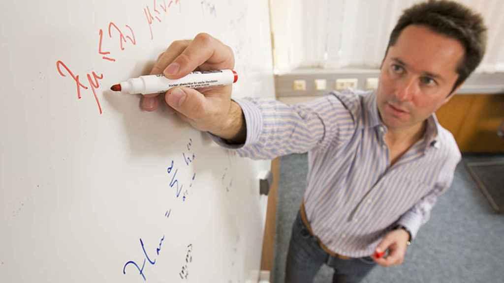 Cirac es el director de la División Teórica del Instituto Max Planck de Óptica Cuántica.