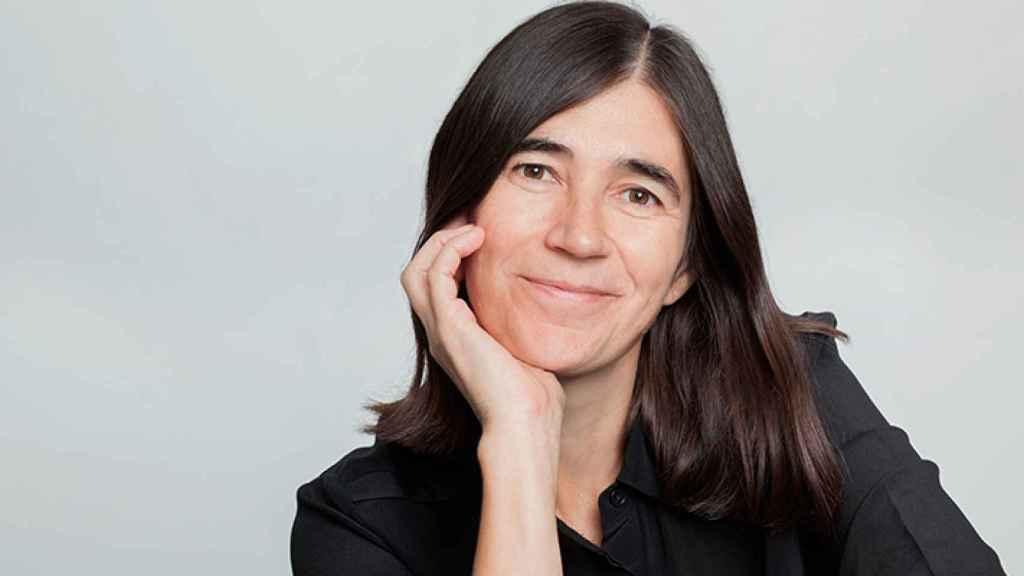 María A. Blasco es la directora del Centro Nacional de Investigaciones Oncológicas.
