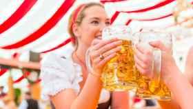 En Alemania la cerveza es una institución nacional