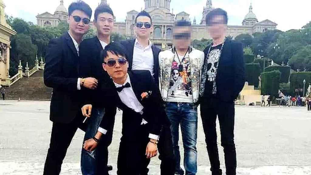 La bang de Zhejiang era la banda rival de la de Fujian y fue desmantelada en 2016