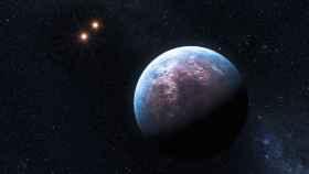 En un primer momento se pensó que Gliese 667Cb era un buen candidato a albergar vida.
