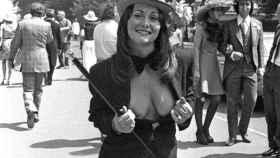 Linda Lovelace, la 'Garganta profunda' que renegó del porno