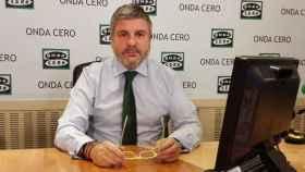 José María Moix, director de Antena y Marketing de Atresmedia Radio.