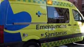 zamora ambulancia