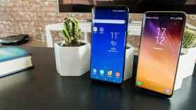 El Samsung Galaxy S8 Plus ya es compatible con el recovery TWRP