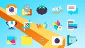 Nuevos packs de iconos y widgets de pago disponibles gratis en la Play Store