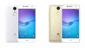Nuevo Huawei Enjoy 7 Plus: características, precio…