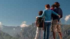 La Palma, la Isla Bonita de los viajes en familia