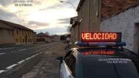 radar guardia civil trafico velocidad 1