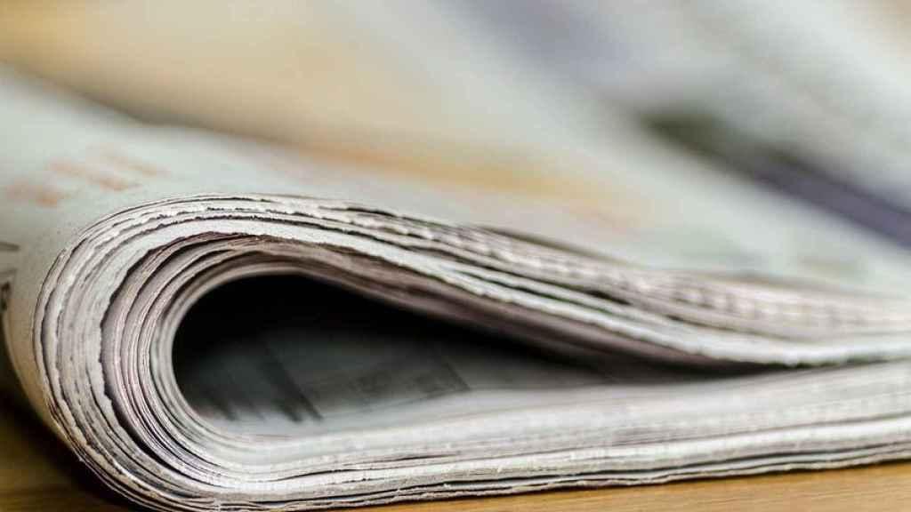 Ningún diario generalista vende ya más de 100.000 ejemplares