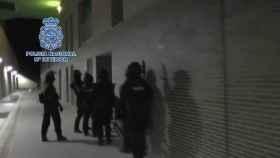 Operación en Ceuta