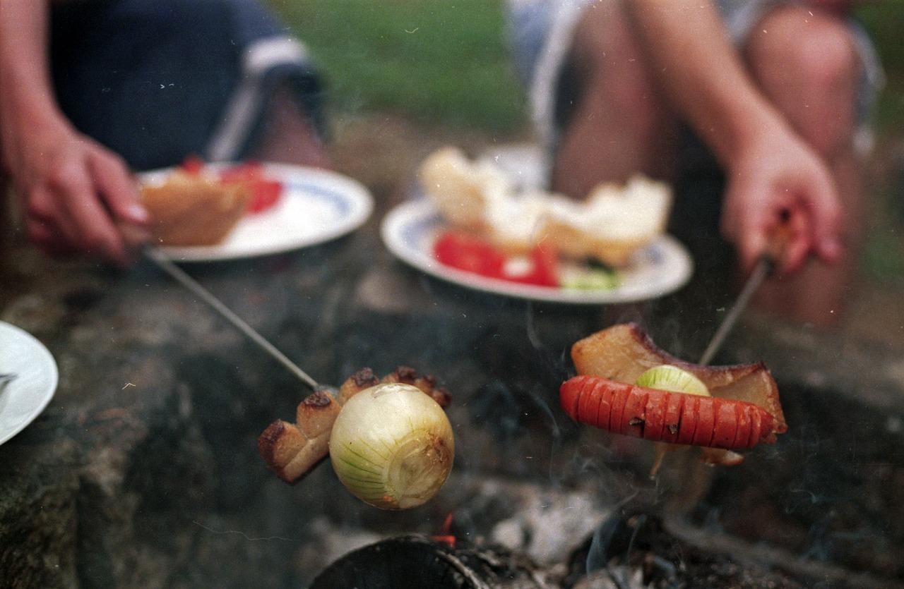 organizar un picnic 8