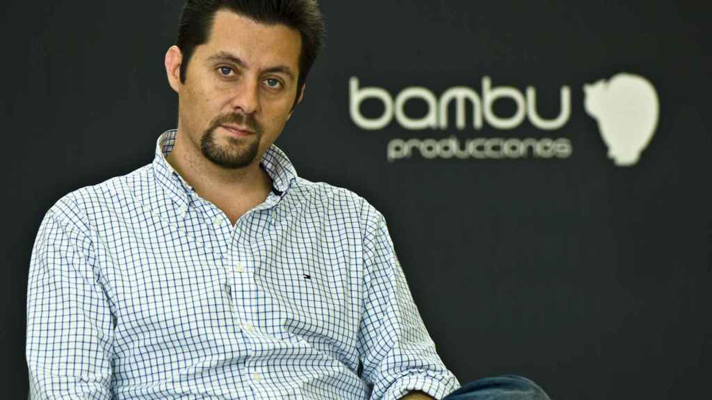 Ramón Campos y Bambú producciones han creado Las chicas del cable.