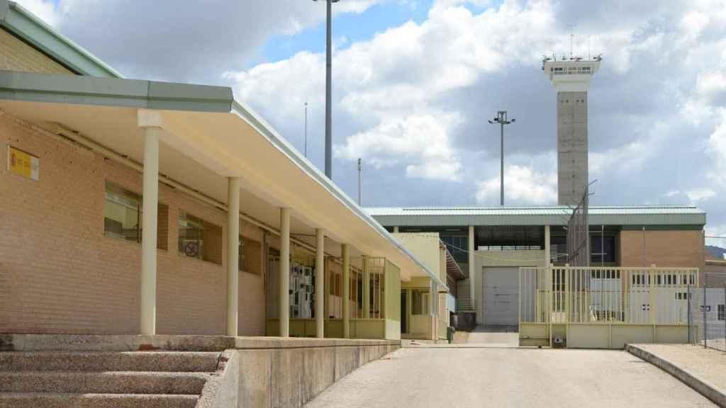 La prisión de Soto del Real es conocida como la cárcel de los VIP